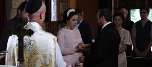 Il segreto anticipazioni: Raimundo e Francisca si sposeranno davvero