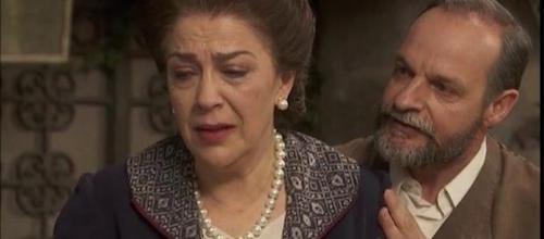 Il segreto: trame spagnole Francisca verrà condannata a morte