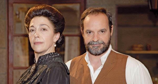 Raimundo e Francisca si sposeranno davvero