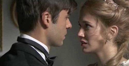 Una vita anticipazioni spagnole: cosa accadrà ad Elvira?