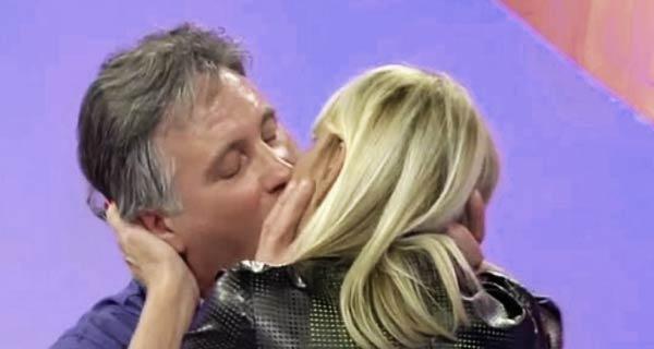 Uomini e donne trono over Giorgio chiude la storia con Gemma