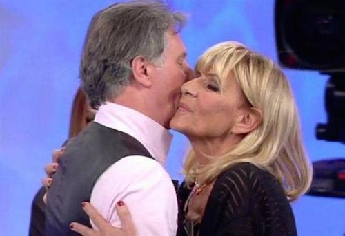Uomini e Donne trono over rottura definitiva tra Gemma e Giorgio