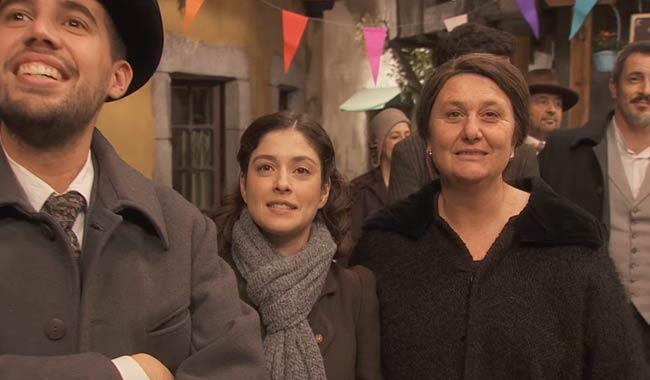 El Secreto de Puente Viejo: la canzone in italiano di Ana Belèn