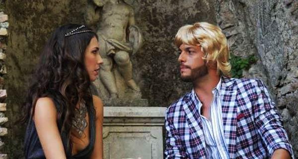 Romolo + Giuly la nuova serie tv su Fox