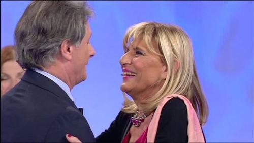 Uomini e Donne trono over rottura definitiva tra Gemma e Giorgio?