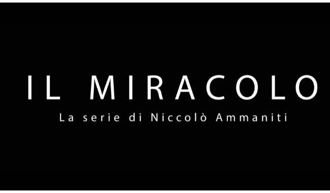 il miracolo serie tv sky