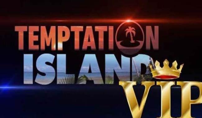Temptation Island Vip chi saranno i concorrenti