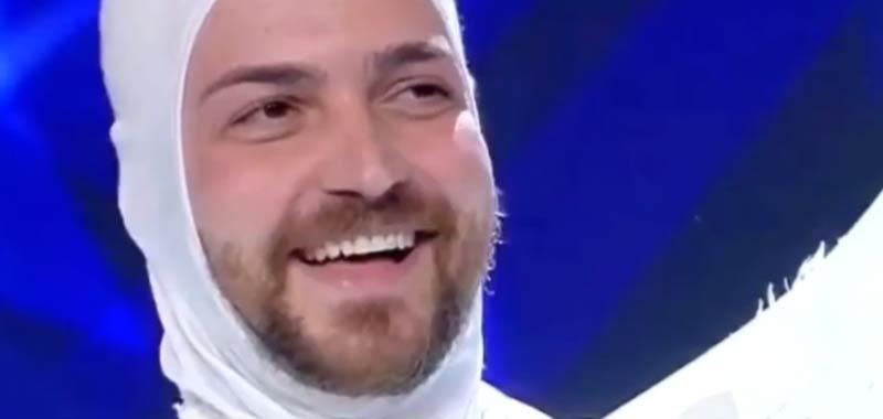 Valerio Scanu, il Cantante Mascherato è stato il suo riscatto