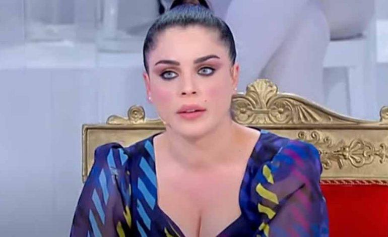 News Uomini e Donne discussione accesa fra Samantha e Alessio