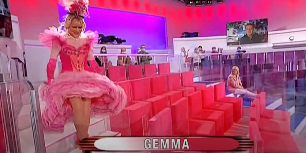 News Uomini e Donne vaccino fatto per Gemma