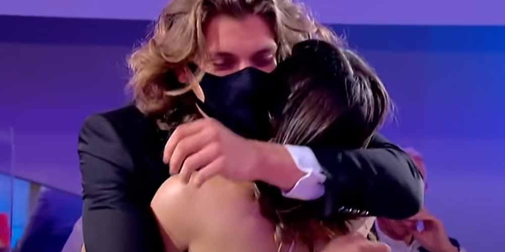 Vanessa e Massimiliano gia finita