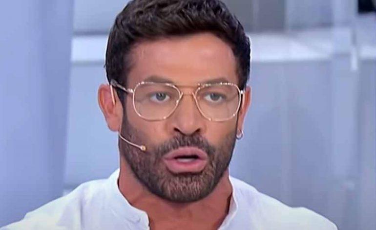 News Uomini e Donne: Gianni sperti sotto accusa, i fan dicono che è troppo rifatto