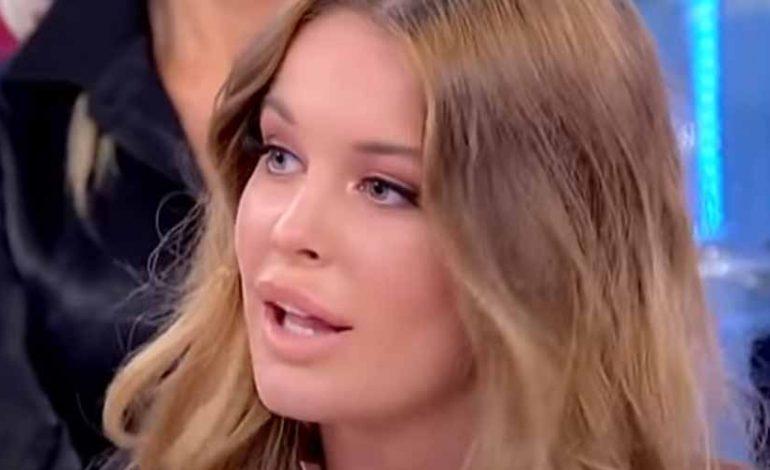 Ultimissime Uomini e Donne: Sophie Codegoni e Fabrizio Corona fanno coppia
