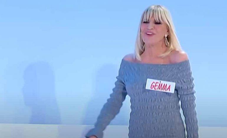 News Uomini e Donne: che segreto quello rivelato da Gemma Galgani!