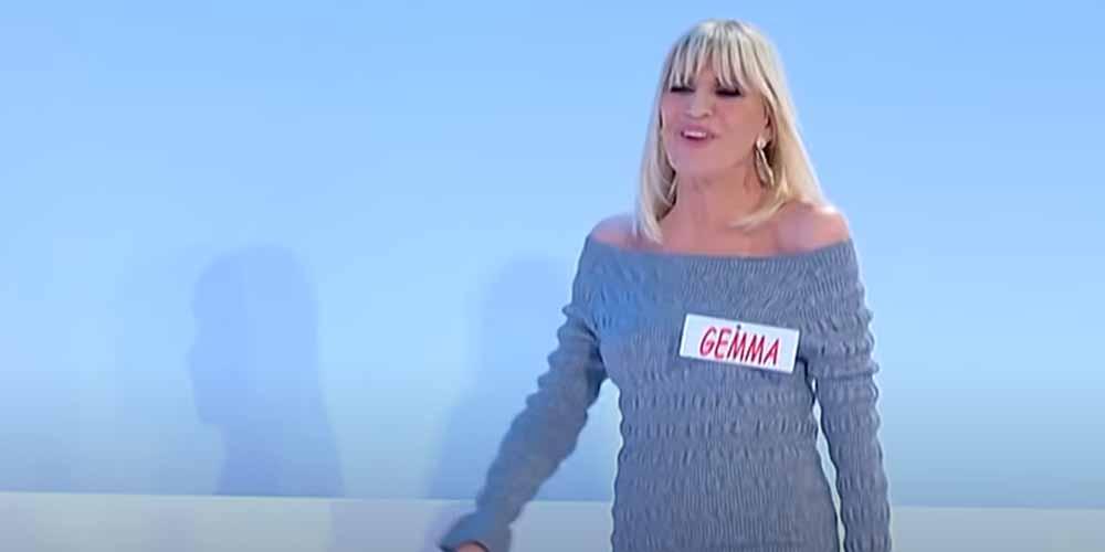 Gemma Galgani pronta a lasciare