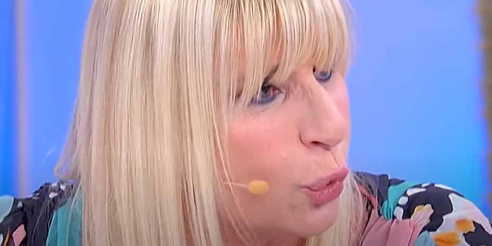 Gemma Galgani ennesimo ritocco estetico